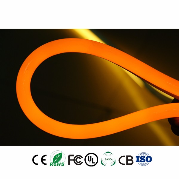 12v/24v soft led flex rope