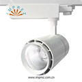20W dimmable 0-10V led track light For shoes shop lighting