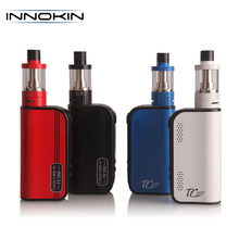 Inokin Manufacturer Authentic Cool Fire IV Plus 70W China Electric Cigarette,3300mAh VW Vaping Mod