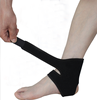 Wholesale customized layer towels absorb sweat around ankle support