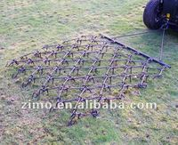 ATV Drag Harrow