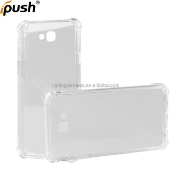 Clear case cover for samsung j7 prime hight quality shockproof pc tpu case for galaxy j7 prime/on7 2017 case back cover accessor