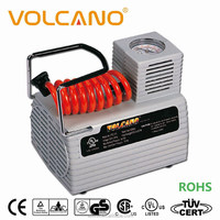 Automatic high performance 220V 230V 240V 100V 110V 120V car tire inflator