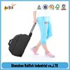 Hot selling waterproof wheeled duffle bag,ladies travel bags,hot sale travel tote bag china supplier