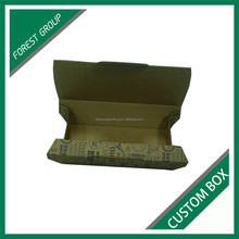 2015 NEW DISPOSABLE CUSTOM HAMBURGER PACKING PAPER BOX FOR KIDS