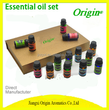 Tea Tree Essential Oil Bottle and Essential Oil Set Plant Extract Essentially Yours Essential Oils for Foot Spa