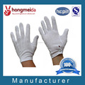 Parade Cotton Gloves Freemason White Gloves