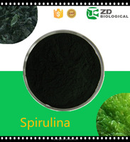 Spirulina for Nutraceuticals