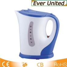 home appliance plastic water electric kettle 1.8 L