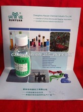 KY-261 Crystal clear transformer silicone oil(like DC561)
