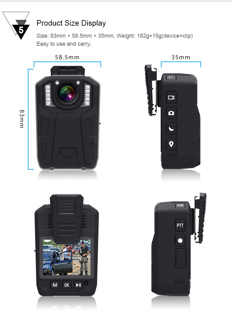 special police equipment