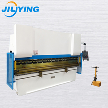 WC67K DA41 control system automatic Iron sheet metal steel cnc bending machine, auto bender machine for die cutting