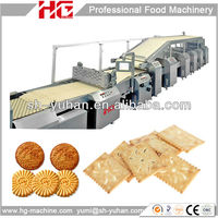 Letter biscuit production line