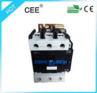 LC1 -D80 240V or 380v AC Contactor