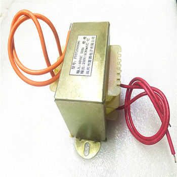 40V TO 250V Oil Immersed EI57*30 low-frequency transformer Professional Perfomance transforner supplier