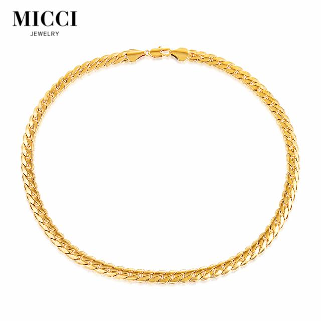 18k mens gold chains for saleYuanwenjuncom