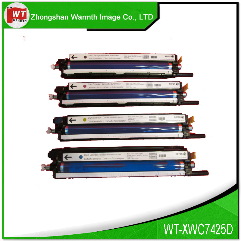 7425D drum for for XeroxWorkCentre 7425/7428/7435 toner cartridge