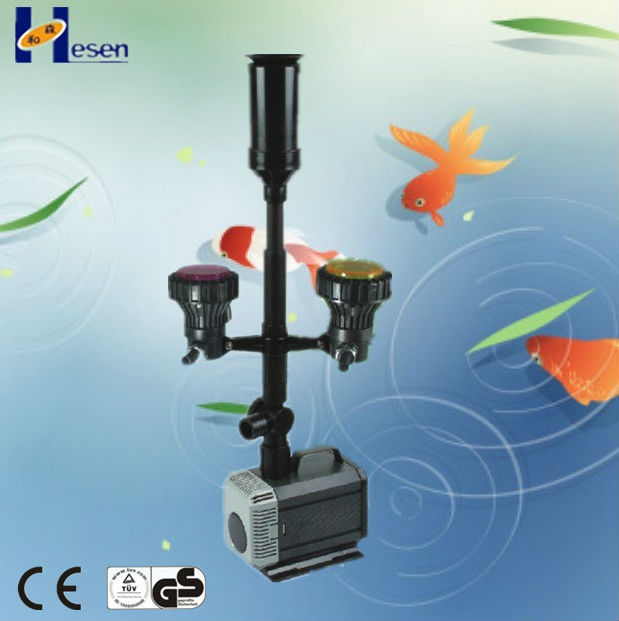 GS Garden Fountain Pump