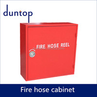 best selling fire protection cabinet for fire hose reel