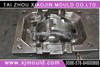 plastic injection baby car seat mould with different types(OEM)