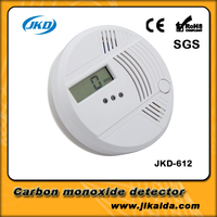 MCU processing and SMT Manufacture Technology carbon monoxide alarm