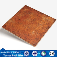 cheap non slip indoor outdoor concrete laying ceramic wall floor tile