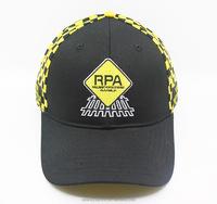 Custom Design promotional baseball cap for headwear, cap hat