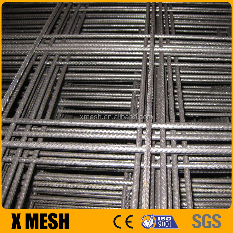 AS 4671 standard 500L rebar SL82 reinforcing mesh for concrete for Australia