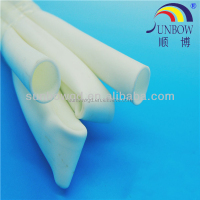 high quality flexible heat shrink silicone rubber tube/ sleeves