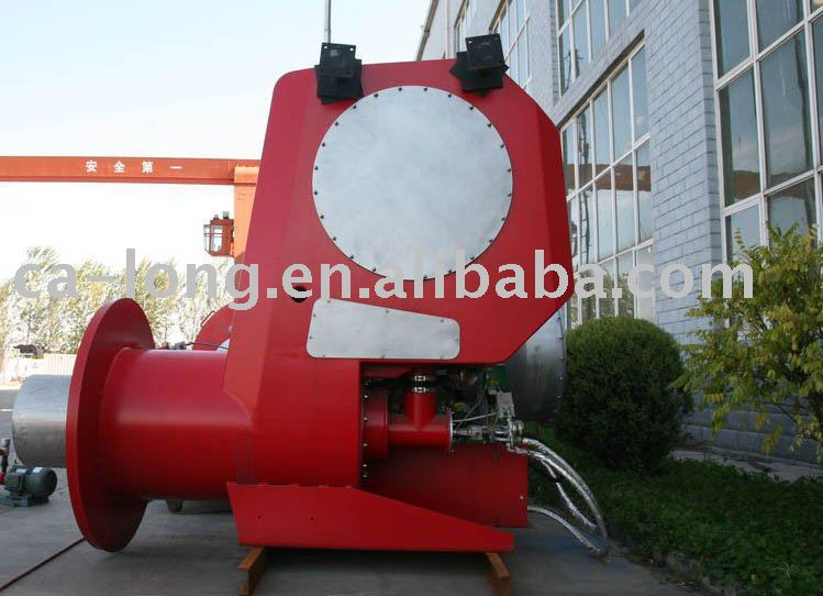 Main Burner for Asphalt Mixing Plant