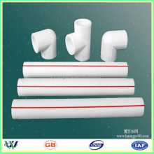 ppr pipe specification/installation ppr pipe/all types of ppr pipe fittings