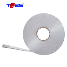 Factory Price Supplier Butyl Rubber Adhesive Tape , Sealing Tape For Car