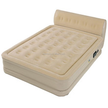 ANBEL New Queen Size Inflatable Air Mattress Raised Bed