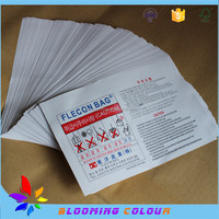Custom wholesale washable bed sheet labels,printing pillow labels