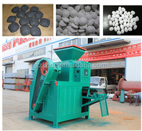 Coal Ball Press Machine/Hydraulic Lime Briquette Machine/Powder Briquette Making Machine With Various Technical Parameter