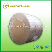 food grade waterproof raw rolling paper manufacturer