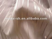 SILK/COTTON SATIN JACQUARD