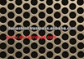 Perforated Steel Sheet for Saudi Arabia /Jeddah/Riyadh/Dammam