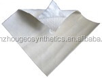 Hot sale road construction material geotextile non woven