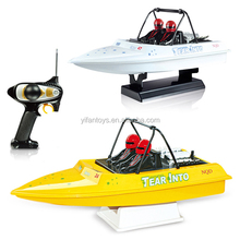 757-6024 1: 25 Scale Remote control Mosquito Craft RC Jet Boat Ship Toys for sale