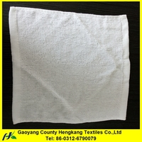 100% Cotton Compressed Washcloth