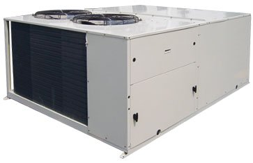 Colux Air cooled self contained package air conditioner.