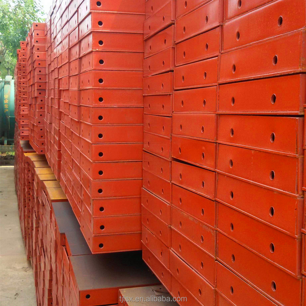 Tianjin TSX Group TSX-MF2217 concrete wall forms/concrete metal formwork/concrete formwork panel