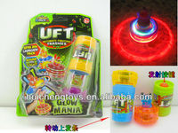 2014 Most Fashion Flashing Spinning Top With Music HC101417