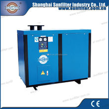 Compressed Air Dryer (air cooled) for ammonia compressor 33 kw