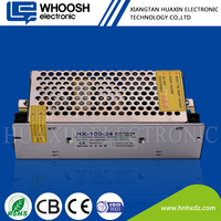 High Efficiency 24V 45W Constant Voltage