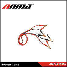 Car booster cable / car battery, jump leads/ jump cables