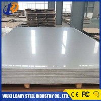 cold rolled 316 20mm thick stainless steel plate