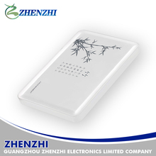 Factory price USB 3.0 sata external 2.5 hdd enclosure hdd case custom hdd enclosure