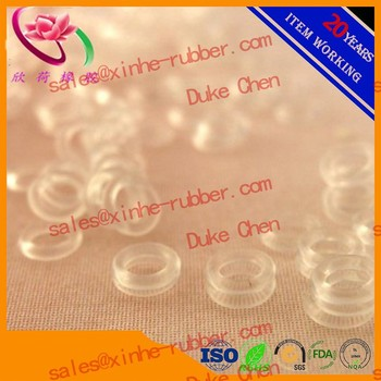 clear silicone rubber o rings, View clear silicone rubber o rings ...